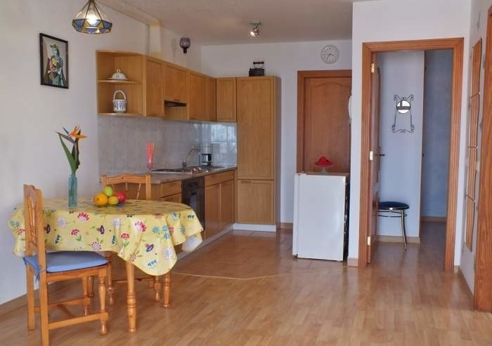 Appartement de vacances Apartment mit Meerblick - F0105 (2240139), El Sauzal, Ténérife, Iles Canaries, Espagne, image 7