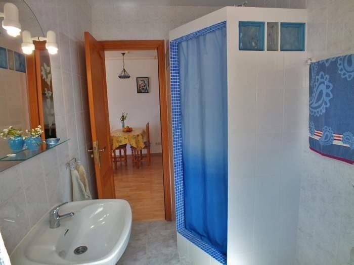 Appartement de vacances Apartment mit Meerblick - F0105 (2240139), El Sauzal, Ténérife, Iles Canaries, Espagne, image 9