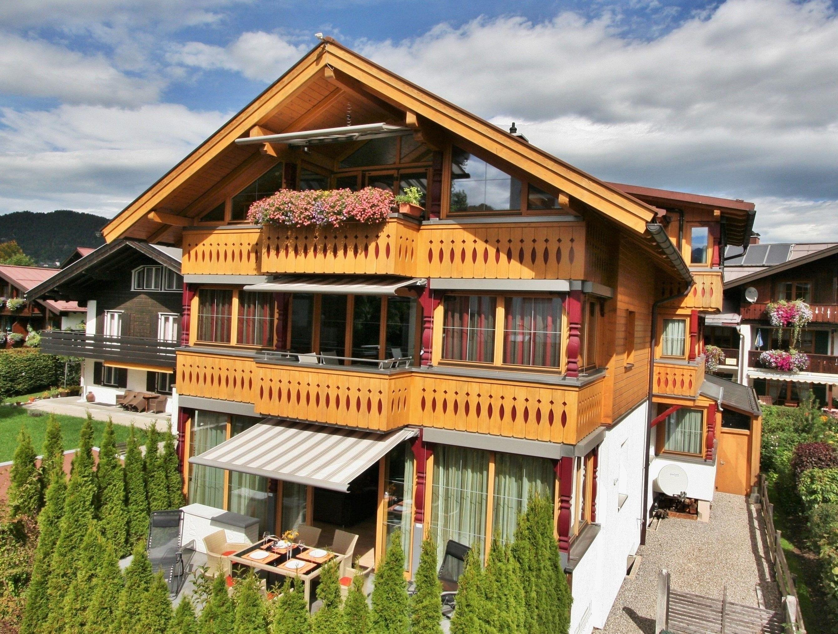Landhaus Alpenflair Whg 310 Ferienwohnung im Allgäu
