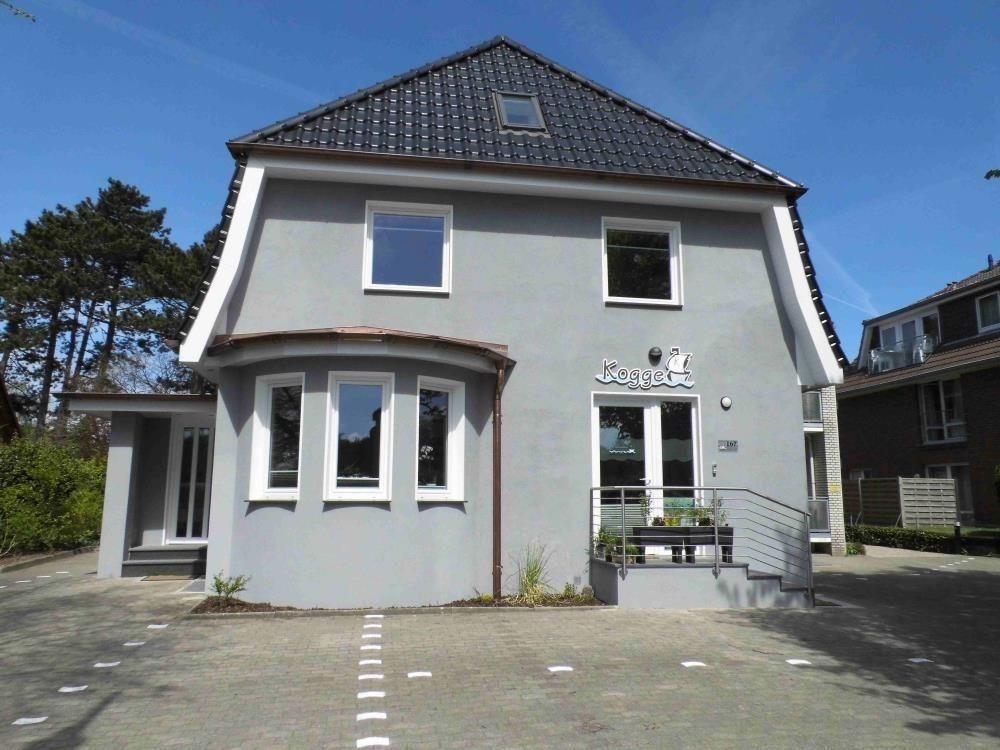 Appartementhaus Kogge Wohnung 8