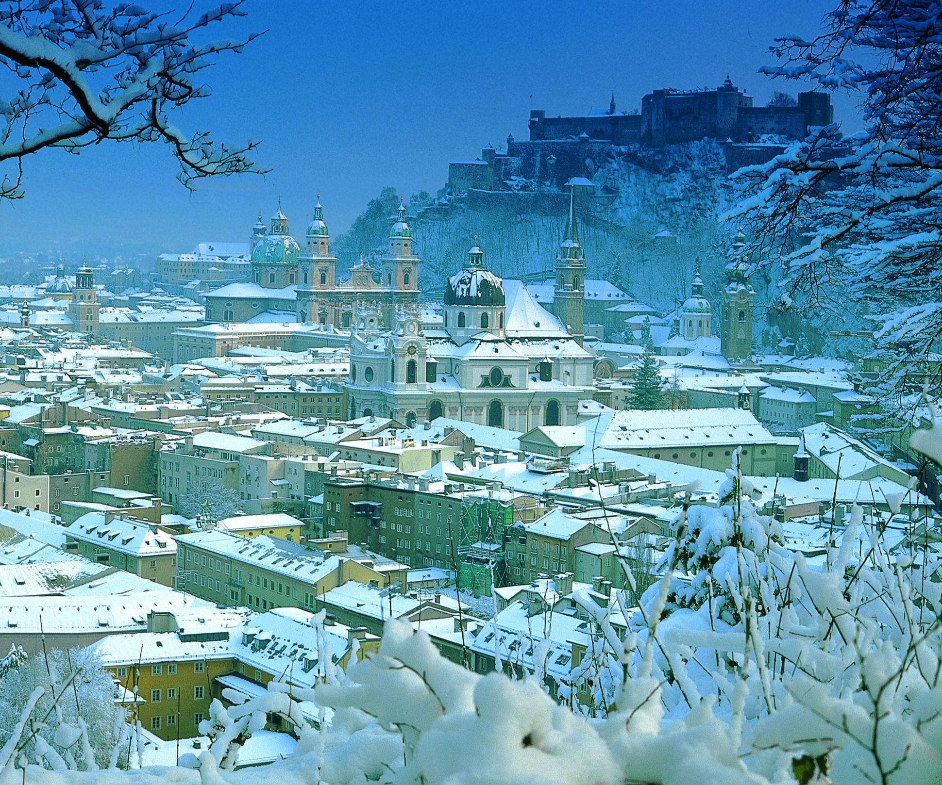 Appartement de vacances Salzburg/Ferienparadies am See/Goldener Herbst/ Christmas & Sylvester (2374298), Seekirchen am Wallersee, Salzbourg plaine, Salzbourg, Autriche, image 21
