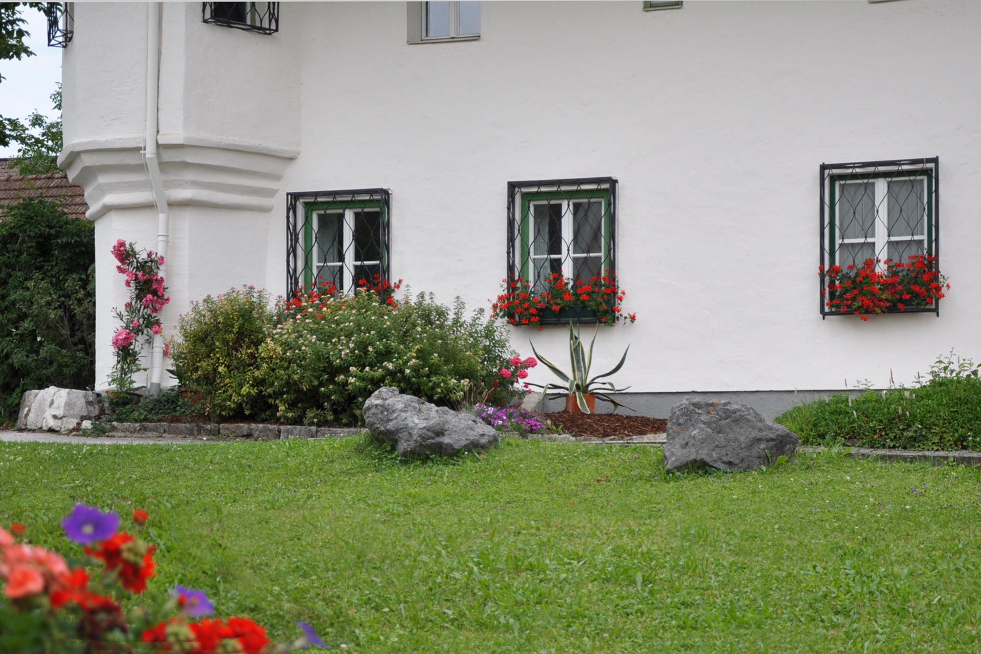 Appartement de vacances Salzburg/Ferienparadies am See/Goldener Herbst/ Christmas & Sylvester (2374298), Seekirchen am Wallersee, Salzbourg plaine, Salzbourg, Autriche, image 1