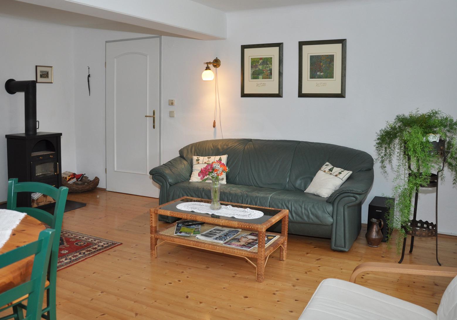 Appartement de vacances Salzburg/Ferienparadies am See/Goldener Herbst/ Christmas & Sylvester (2374298), Seekirchen am Wallersee, Salzbourg plaine, Salzbourg, Autriche, image 3