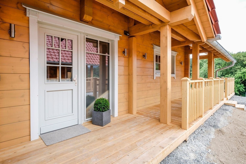Bergwaldlodge Einklang Ferienhaus  Schierke