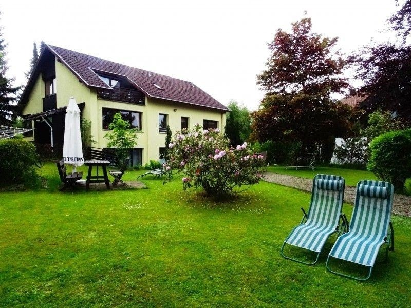 Haus Bierwisch, Wohng. 3 Rosmarin Ferienwohnung im Harz