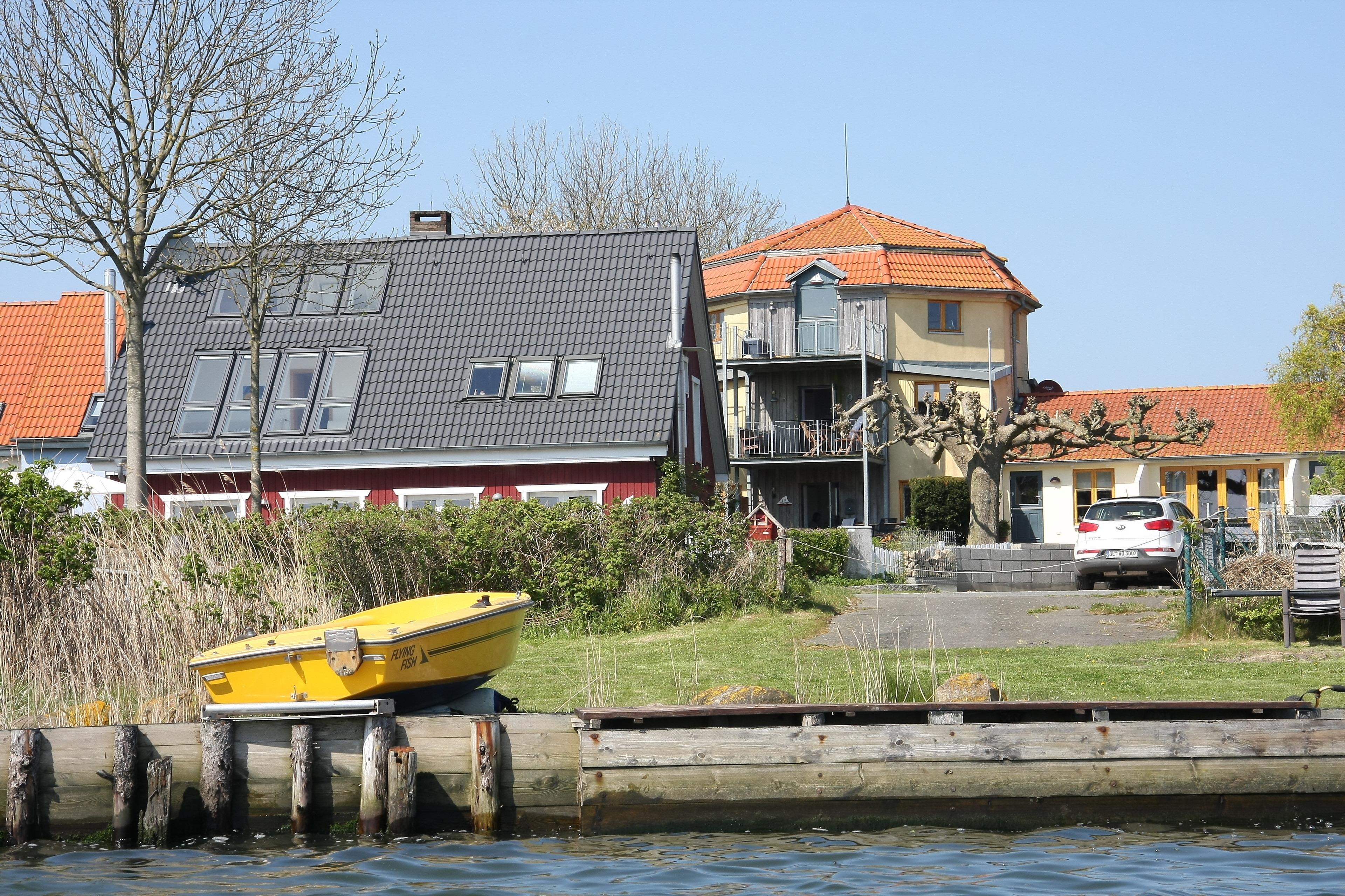 Alte Mühle Schleiblick Ferienwohnung
