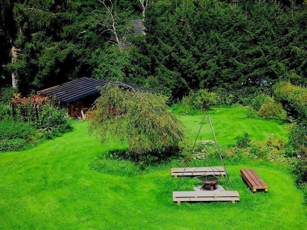Villa am Rosenweg Ferienhaus in der Eifel