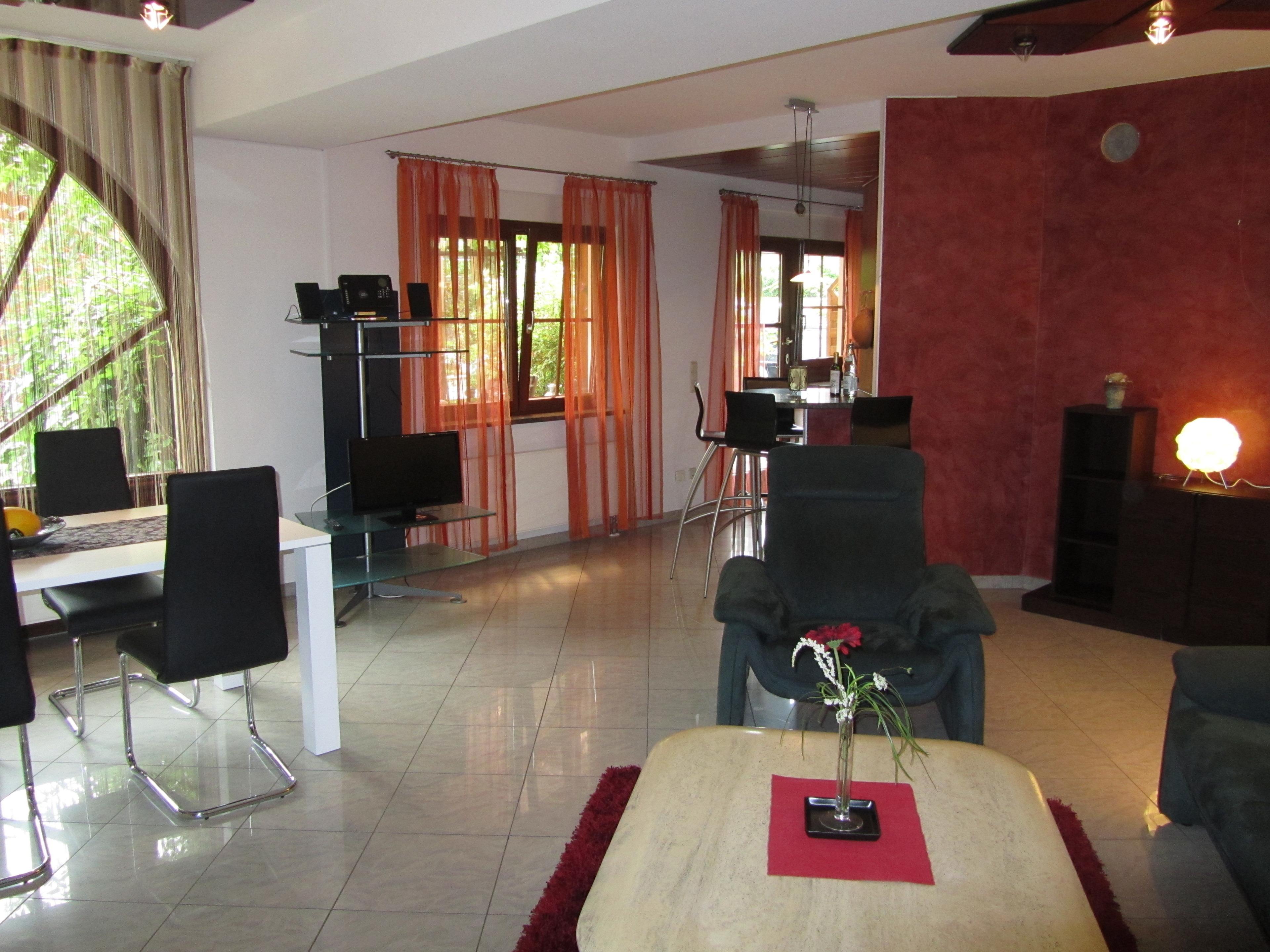 Apartment Nr. 19 Ferienwohnung