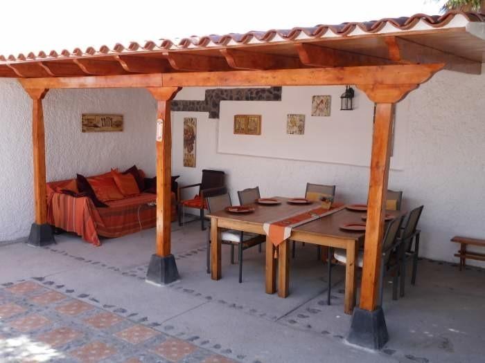 Maison de vacances mit Swimmingpool - F5577 (2455222), El Sauzal, Ténérife, Iles Canaries, Espagne, image 12