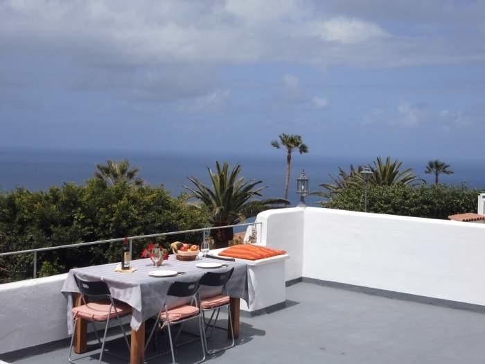 Maison de vacances mit Swimmingpool - F5577 (2455222), El Sauzal, Ténérife, Iles Canaries, Espagne, image 14