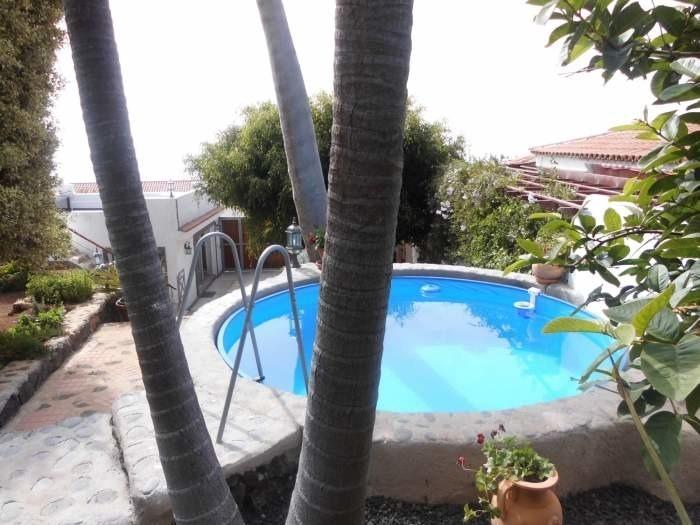 Maison de vacances mit Swimmingpool - F5577 (2455222), El Sauzal, Ténérife, Iles Canaries, Espagne, image 21