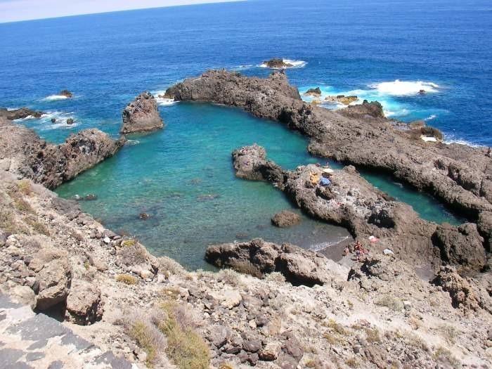 Ferienwohnung in Las Aguas - F5537 (2458396), San Juan de la Rambla, Teneriffa, Kanarische Inseln, Spanien, Bild 14