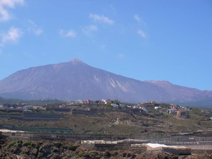 Ferienwohnung in Las Aguas - F5537 (2458396), San Juan de la Rambla, Teneriffa, Kanarische Inseln, Spanien, Bild 23