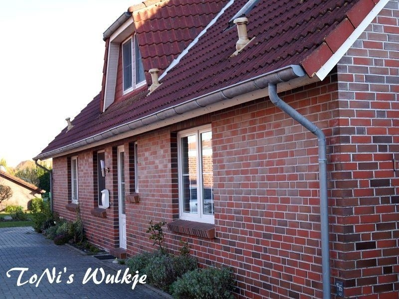 ToNis-Wulkje 1 Ferienhaus in Ditzum