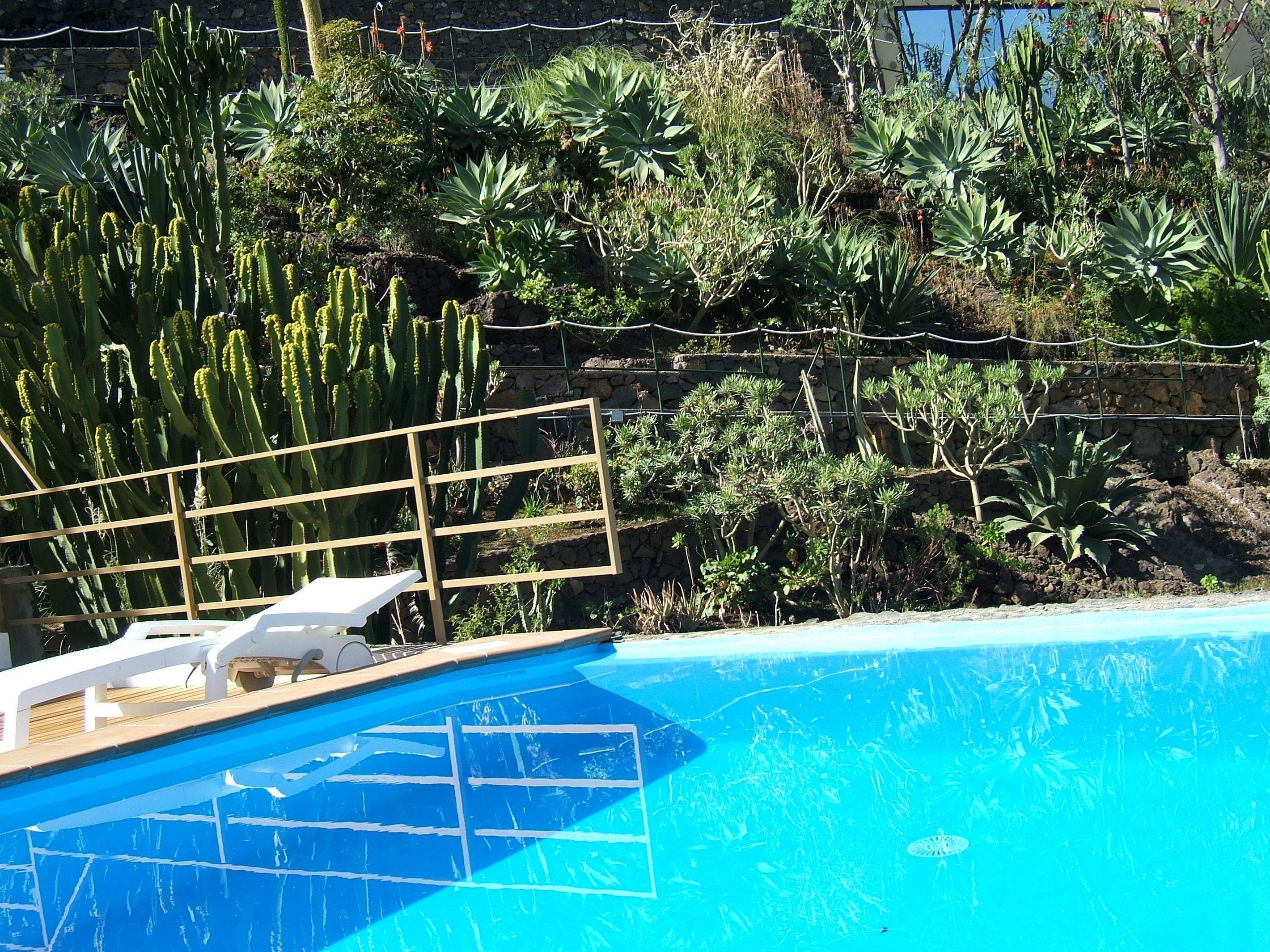 Appartement de vacances Fewo Atico Marazul, mit  Panorama- und Meerblick, Pool, Terrasse, Grill, Parkplatz und WLA (2492979), Santa Ursula, Ténérife, Iles Canaries, Espagne, image 17