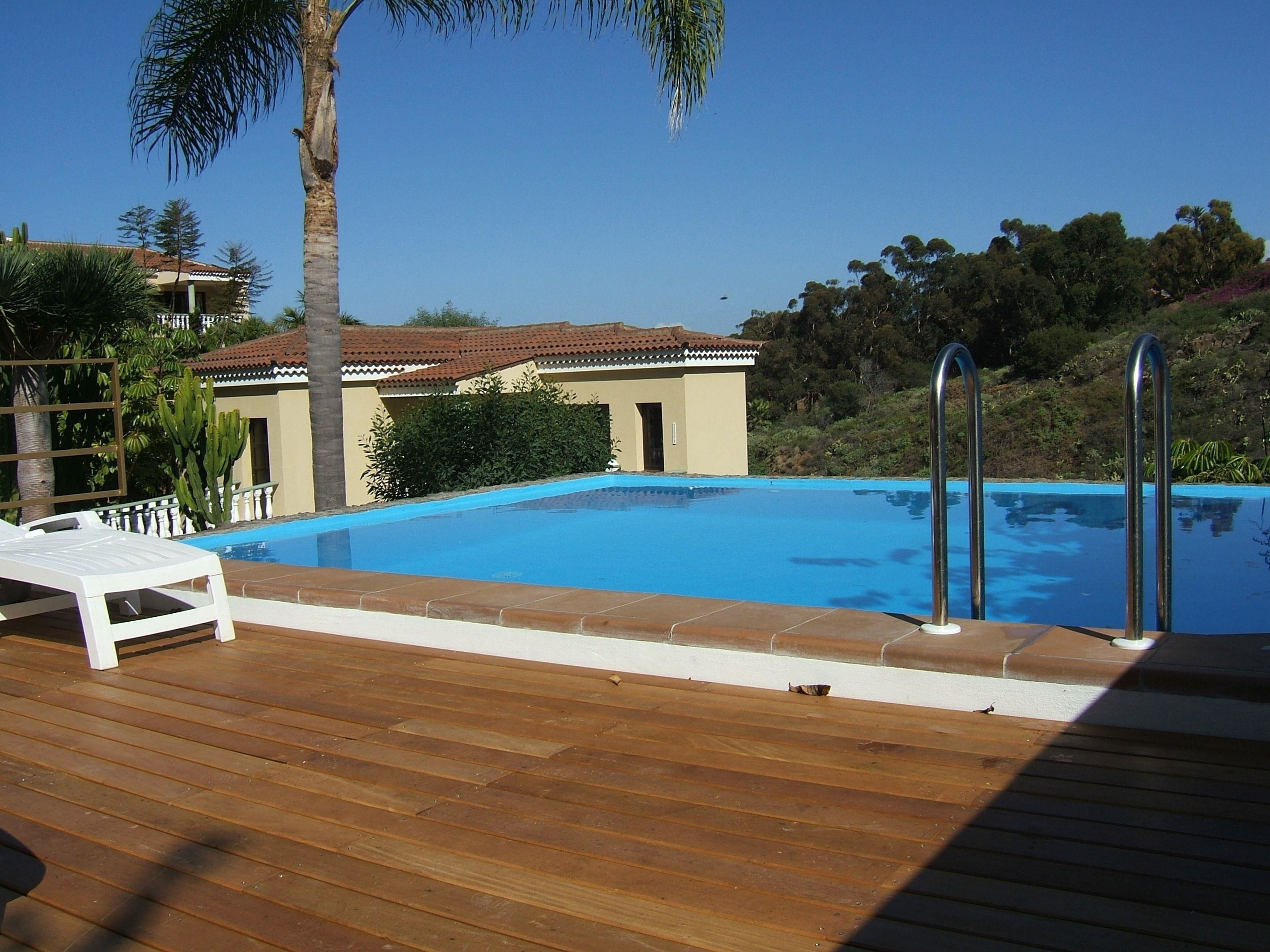 Appartement de vacances Fewo Atico Florasol, sehr ruhig direkt am Naturschutzgebiet, mit Pool, 2 Terrassen, Grill, (2492983), Santa Ursula, Ténérife, Iles Canaries, Espagne, image 18