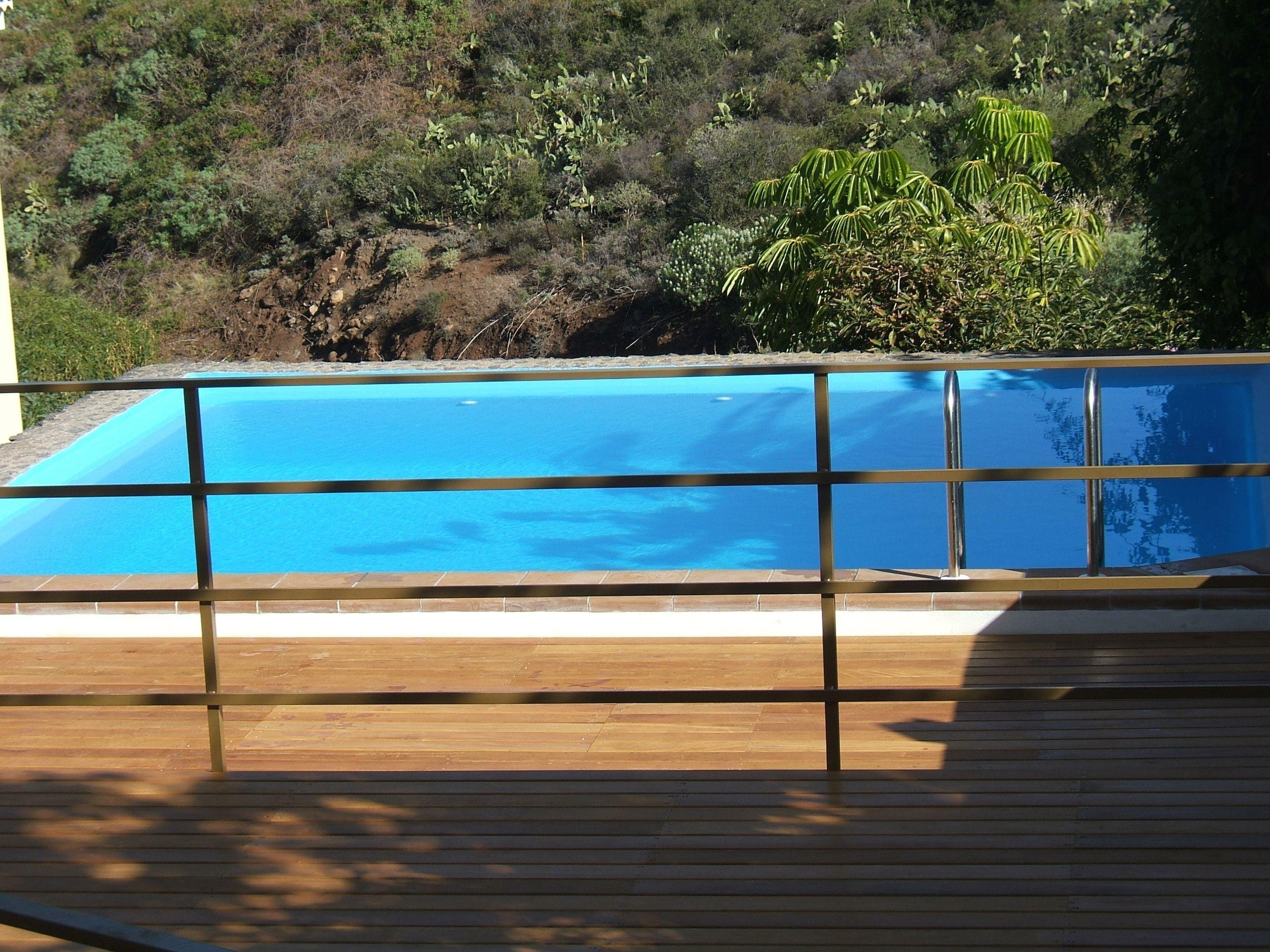 Appartement de vacances Fewo Atico Florasol, sehr ruhig direkt am Naturschutzgebiet, mit Pool, 2 Terrassen, Grill, (2492983), Santa Ursula, Ténérife, Iles Canaries, Espagne, image 20