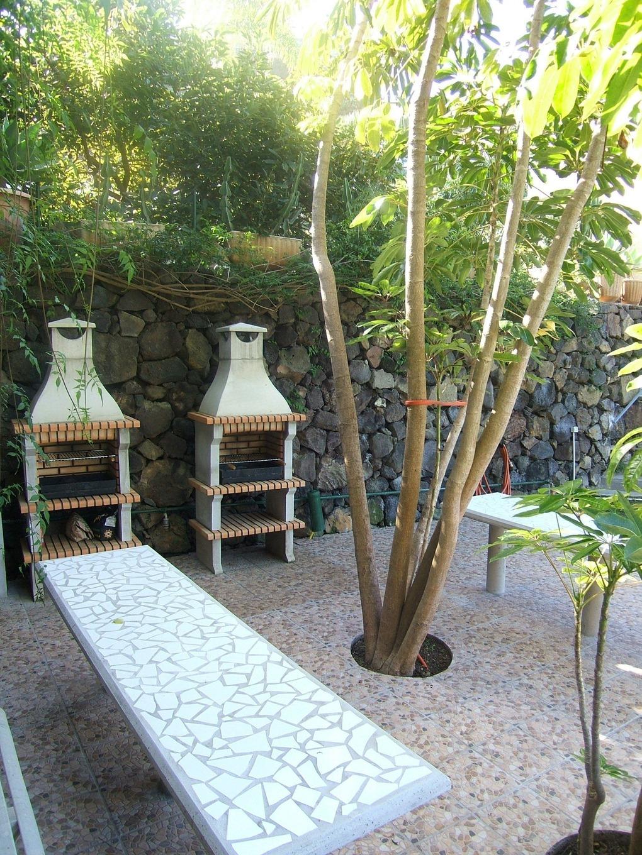 Appartement de vacances Fewo Atico Florasol, sehr ruhig direkt am Naturschutzgebiet, mit Pool, 2 Terrassen, Grill, (2492983), Santa Ursula, Ténérife, Iles Canaries, Espagne, image 25