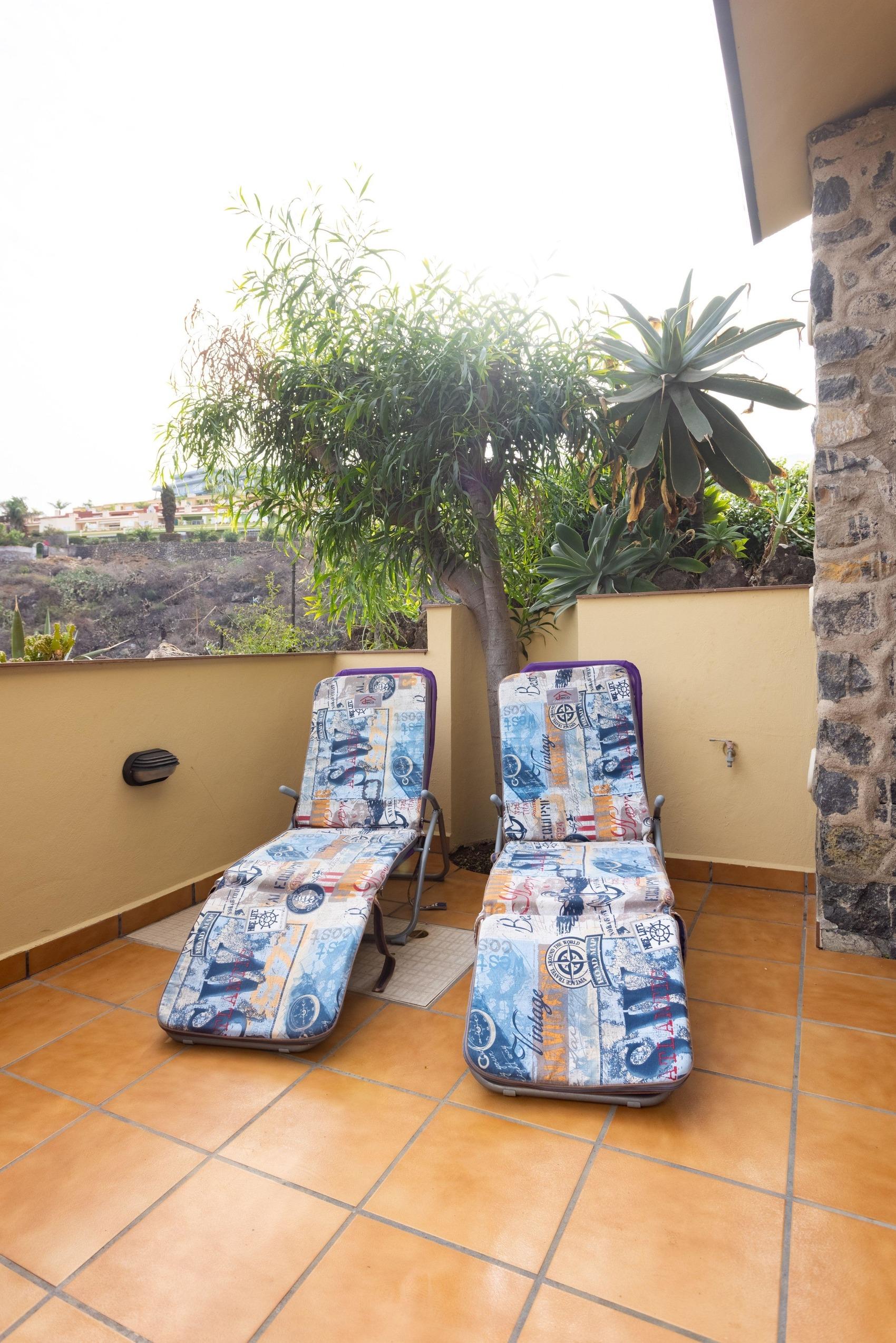 Appartement de vacances Fewo Rocamar, auf dem Felsen über dem Meer mit toller Sicht, 2 Terrassen, Pool, Grill und  (2492985), Santa Ursula, Ténérife, Iles Canaries, Espagne, image 14