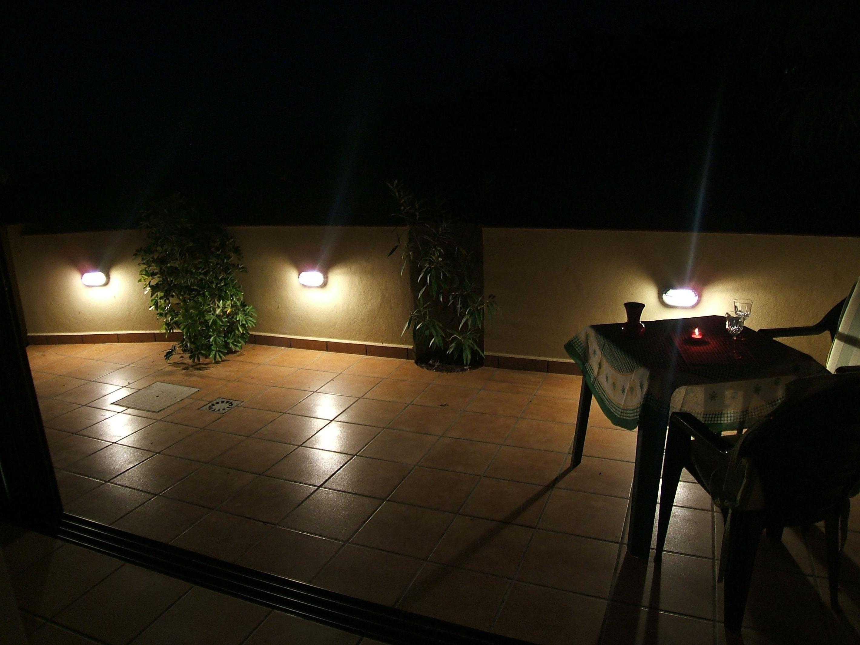 Appartement de vacances Fewo Rocamar, auf dem Felsen über dem Meer mit toller Sicht, 2 Terrassen, Pool, Grill und  (2492985), Santa Ursula, Ténérife, Iles Canaries, Espagne, image 19