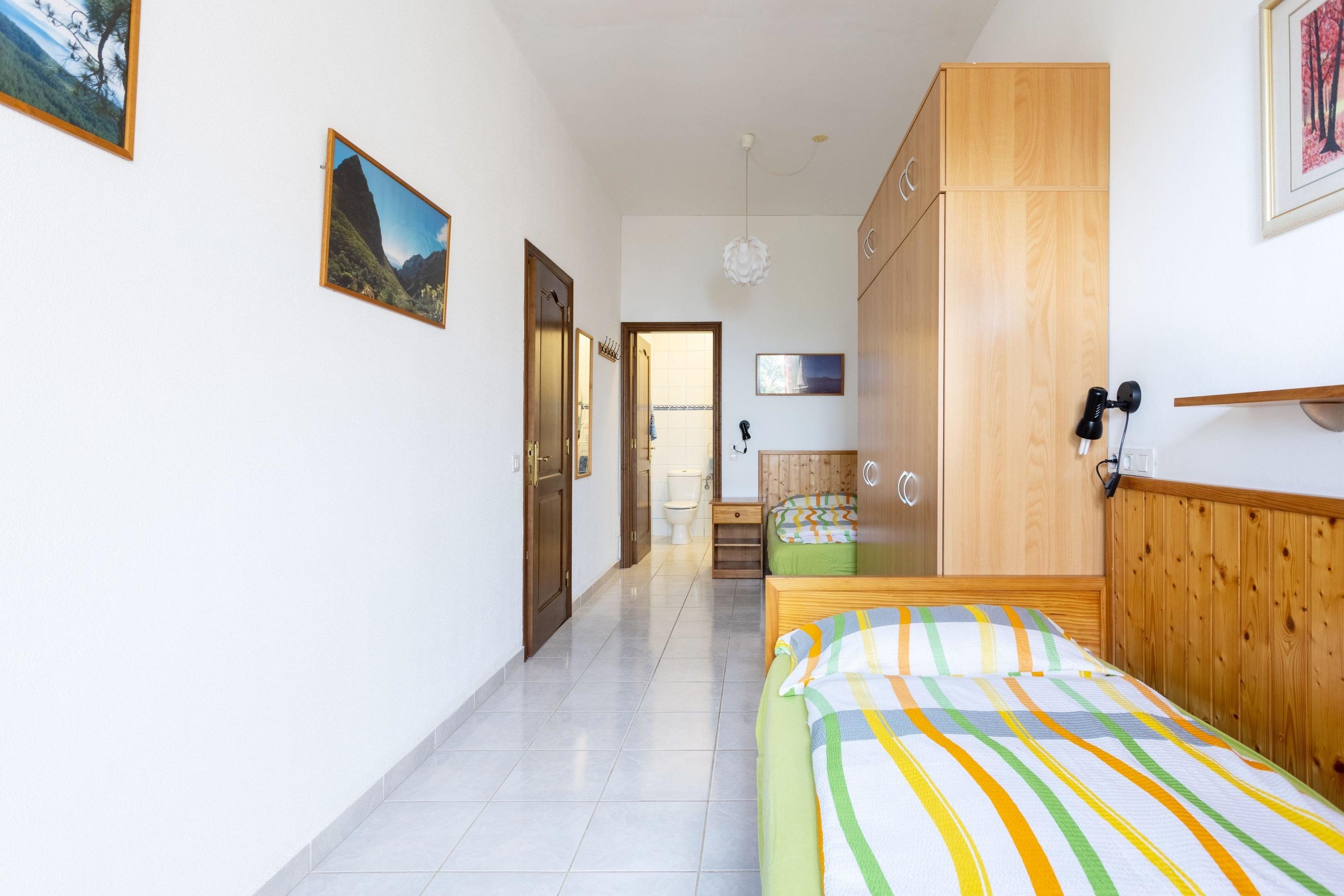 Appartement de vacances Fewo Solymar, mit 2 Schlafzimmern, 2 Bädern, eigener Terrasse und Garten, Meerblick, Pool, (2492986), Santa Ursula, Ténérife, Iles Canaries, Espagne, image 18