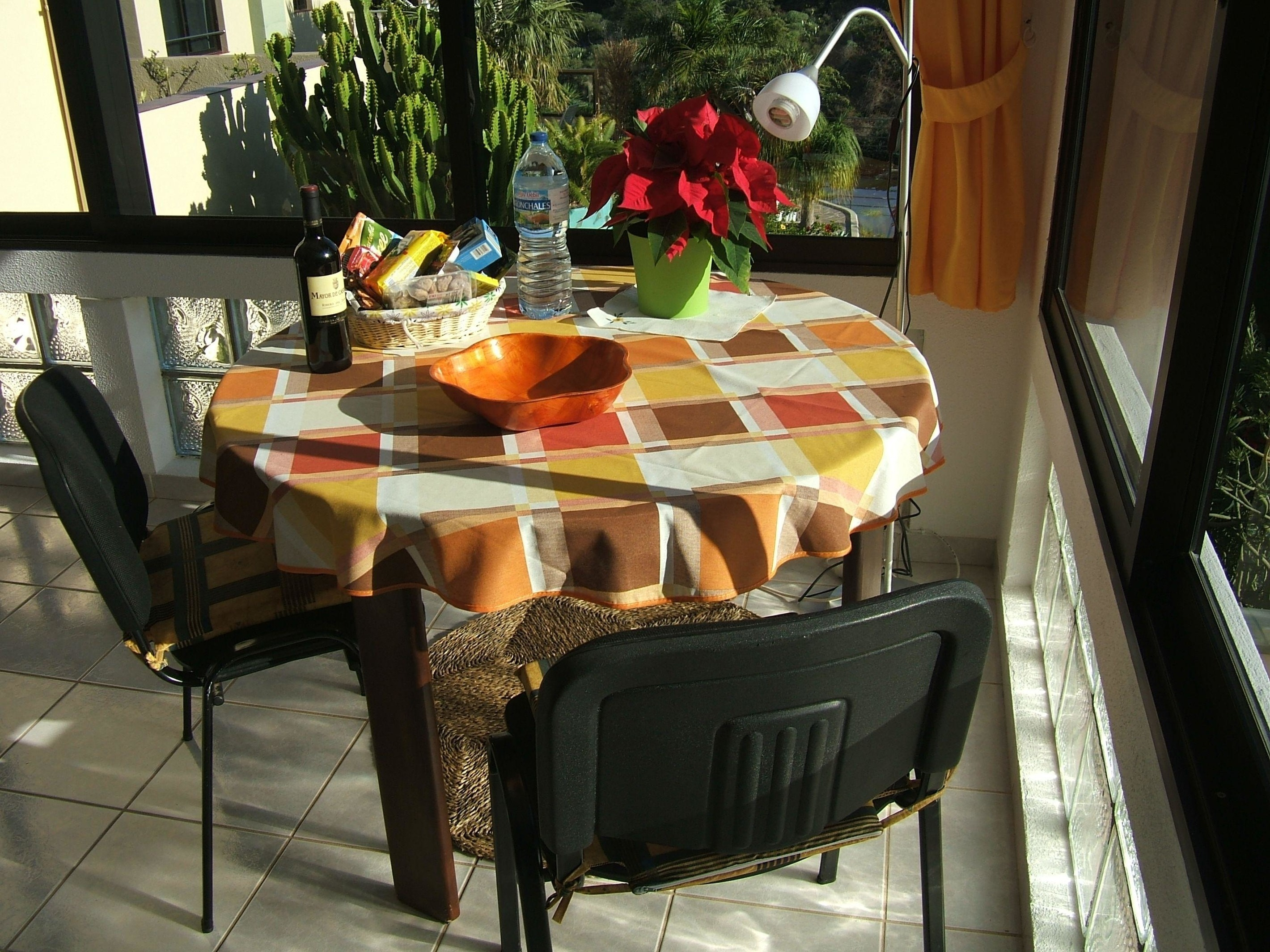 Appartement de vacances Fewo Strelitzia, im Grünen, am kleinen See, direkt am Strelitziengarten, mit Pool, Grill,  (2492987), Santa Ursula, Ténérife, Iles Canaries, Espagne, image 5