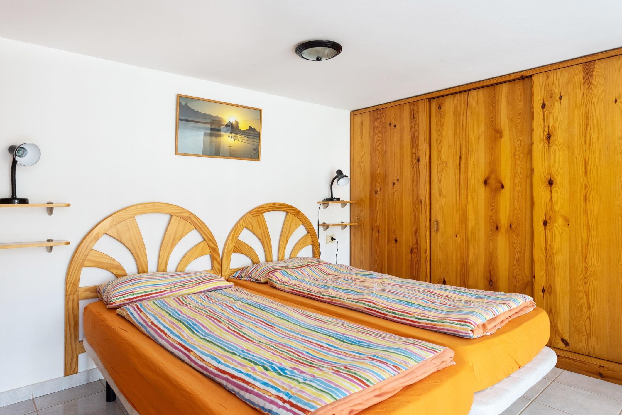 Appartement de vacances Fewo Strelitzia, im Grünen, am kleinen See, direkt am Strelitziengarten, mit Pool, Grill,  (2492987), Santa Ursula, Ténérife, Iles Canaries, Espagne, image 11