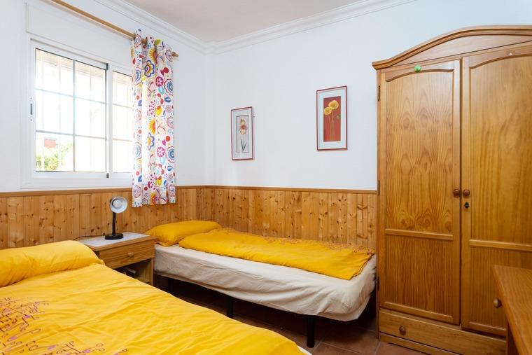 Appartement de vacances Fewo Playamar Romantico, Nähe Strand, toller Meerblick, 2 Schlafzimmer, 2 Terrassen, Pool, (2492988), Puerto de la Cruz, Ténérife, Iles Canaries, Espagne, image 19