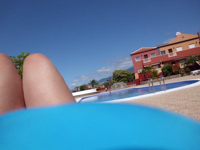 Appartement de vacances Fewo Playamar Romantico, Nähe Strand, toller Meerblick, 2 Schlafzimmer, 2 Terrassen, Pool, (2492988), Puerto de la Cruz, Ténérife, Iles Canaries, Espagne, image 23