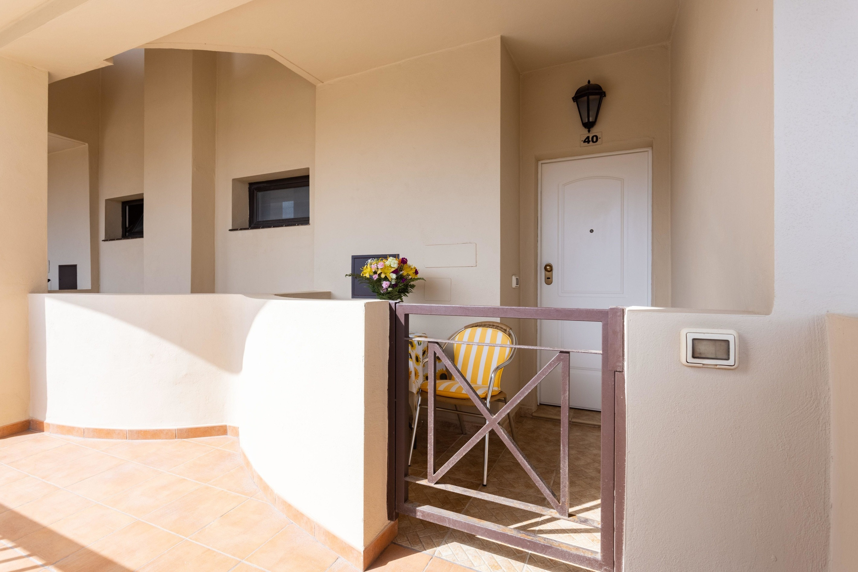Appartement de vacances Fewo Mar y Teide Romantico, grosszügig, mit 2 Terrassen, Pool, Parkplatz,  Sicht auf Meer  (2492990), Puerto de la Cruz, Ténérife, Iles Canaries, Espagne, image 11