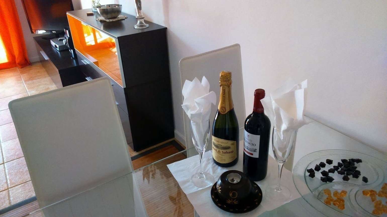 Appartement de vacances Fewo Mar y Teide Romantico, grosszügig, mit 2 Terrassen, Pool, Parkplatz,  Sicht auf Meer  (2492990), Puerto de la Cruz, Ténérife, Iles Canaries, Espagne, image 13