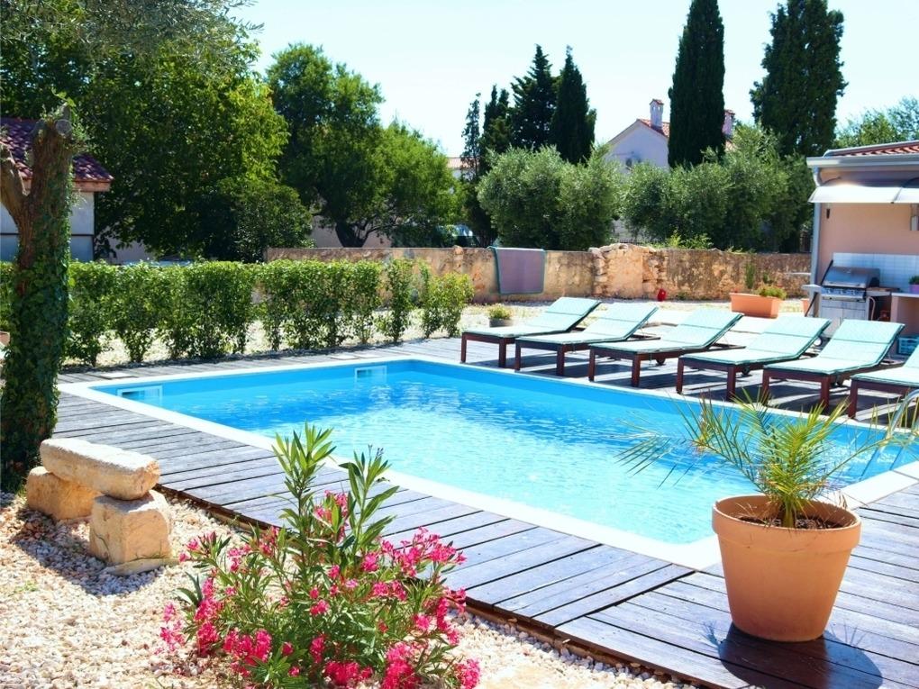 Villa Yasmin Ferienhaus in Kroatien