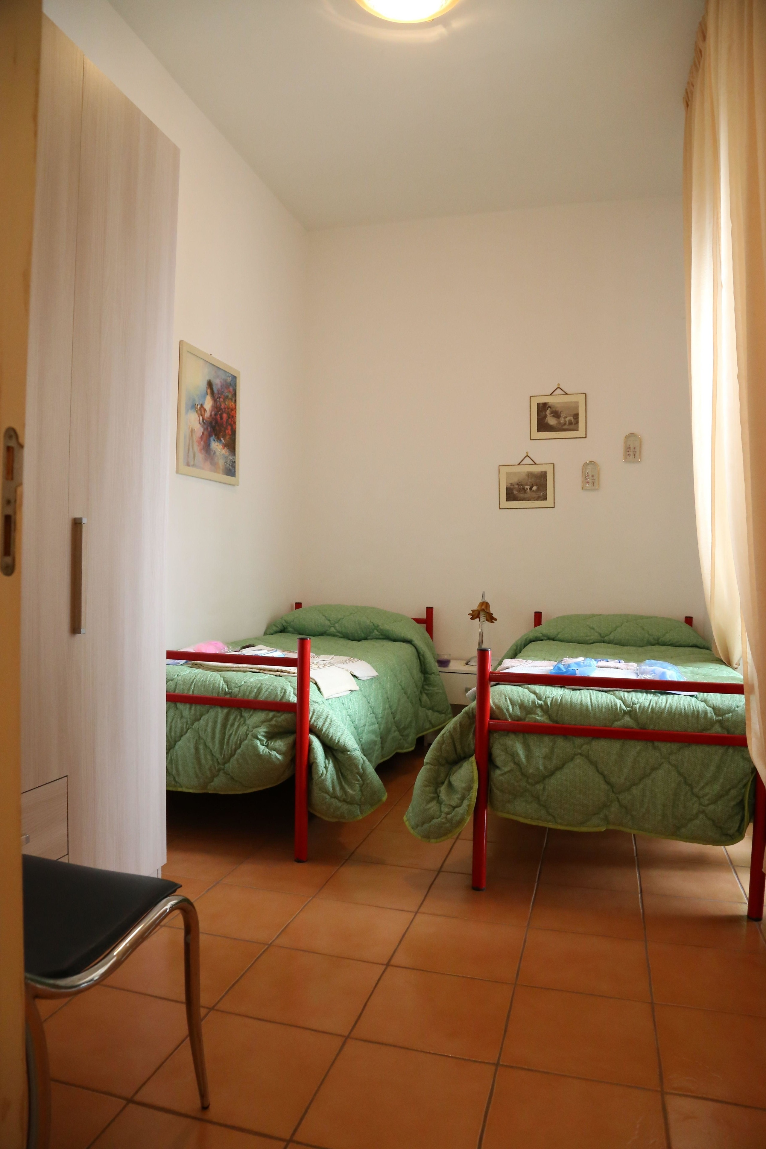 Ferienhaus LA CASA DEI PARGOLI (2516888), Matera, Matera, Basilikata, Italien, Bild 16