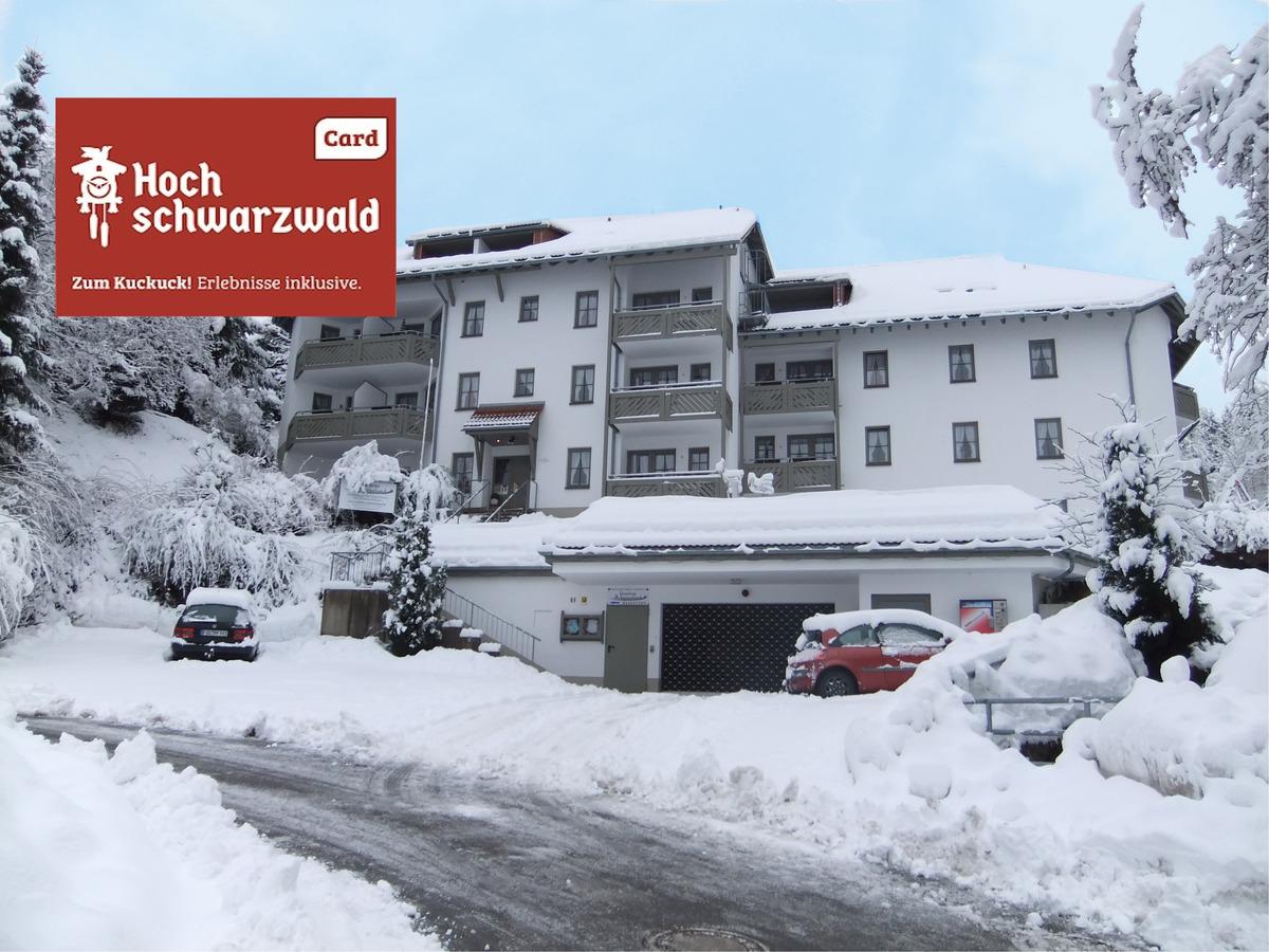 Ferienwohnung Fewo 20 - Residenz Schauinsland- mit SchwimmbadTodtnauberg bei Feldberg (2641795), Todtnau, Schwarzwald, Baden-Württemberg, Deutschland, Bild 21