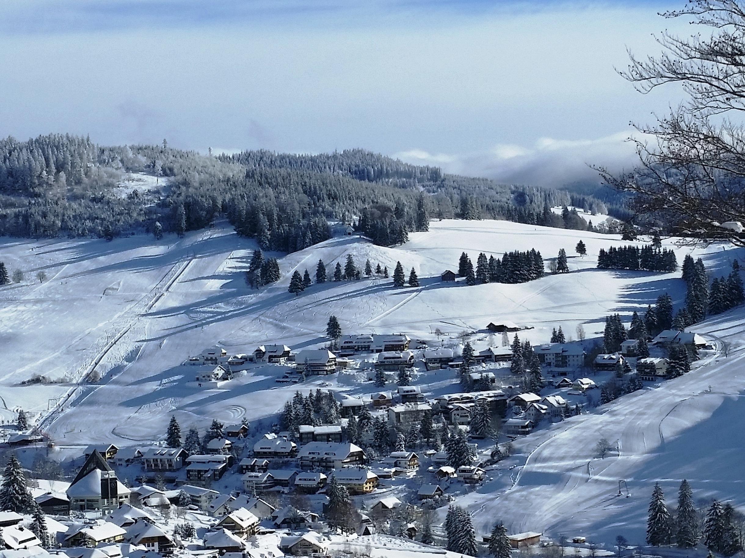 Ferienwohnung Fewo 23 - Schauinsland- Todtnauberg, Liftverbund Feldberg (2641804), Todtnau, Schwarzwald, Baden-Württemberg, Deutschland, Bild 23
