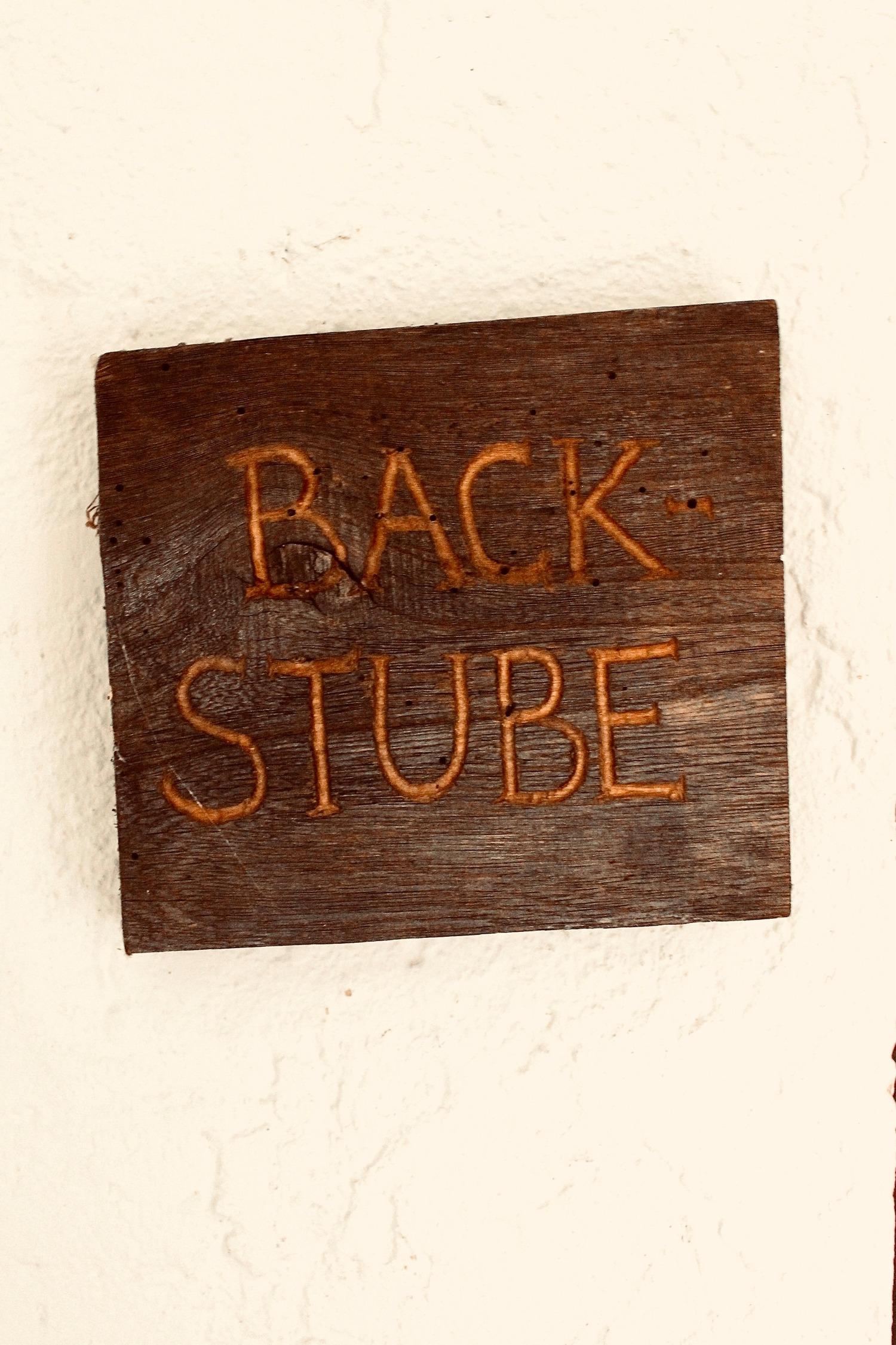 Ferienwohnung Backstube - Zum alten Backhaus (2526851), Burg (Brandenburg), Spreewald, Brandenburg, Deutschland, Bild 1