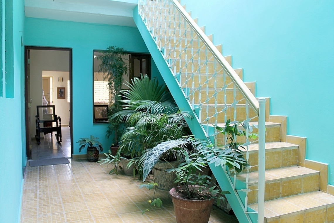 Hostal Loraine  Appartement 4 Ferienwohnung in Mittelamerika und Karibik