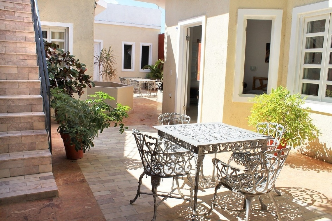 Hostal Sky View Appartement 1 Ferienwohnung in Trinidad