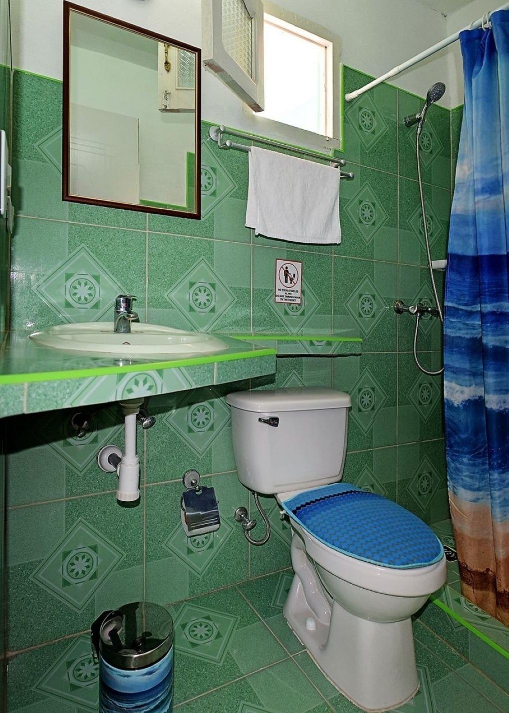 B&B Hostal Shalom Appartement 1 Ferienwohnung in Trinidad