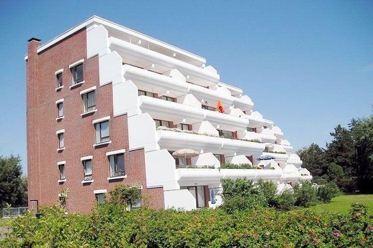 Haus Halligblick Wohnung 1 305021