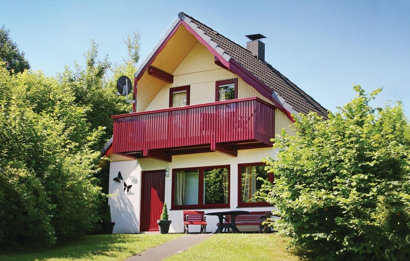 Ferienhaus FH