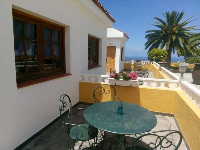 Ferienwohnung Ruhiges Apartment in San Juan - F0222 (2548013), San Juan de la Rambla, Teneriffa, Kanarische Inseln, Spanien, Bild 1