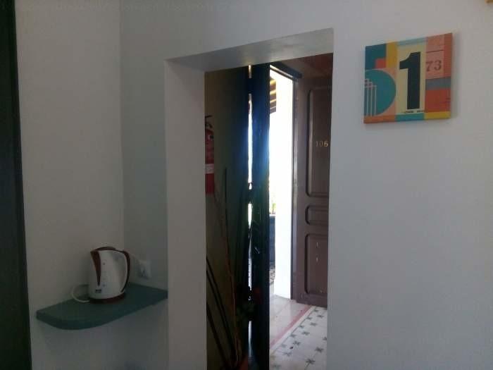 Ferienwohnung Wohnung im nördlichen San Juan - F0224 (2548015), San Juan de la Rambla, Teneriffa, Kanarische Inseln, Spanien, Bild 9
