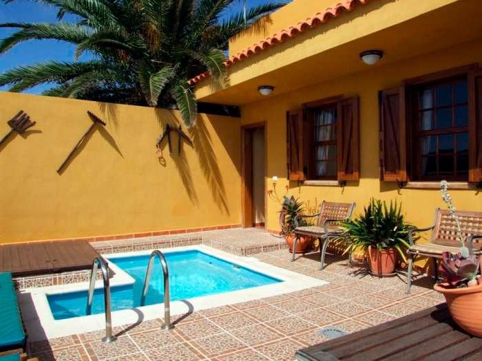 Maison de vacances im sonnigen Süden - F4420 (2548021), Arico el Viejo, Ténérife, Iles Canaries, Espagne, image 1