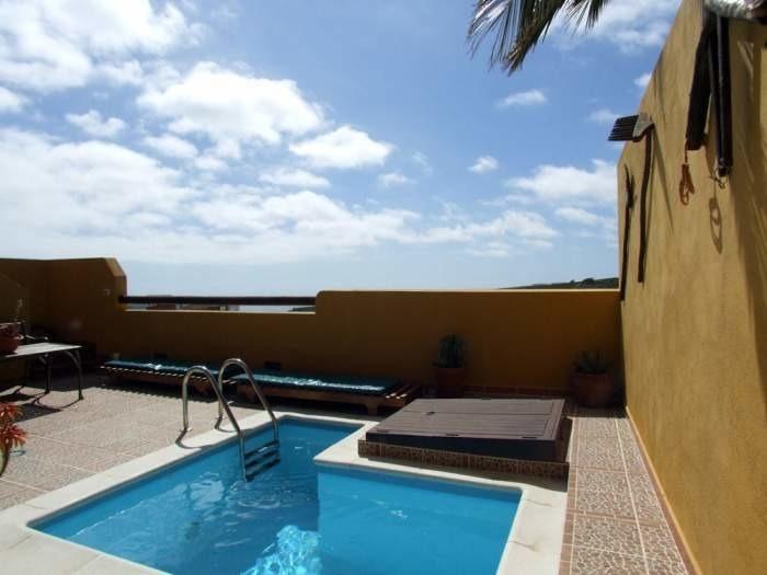 Maison de vacances im sonnigen Süden - F4420 (2548021), Arico el Viejo, Ténérife, Iles Canaries, Espagne, image 9