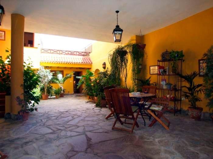 Maison de vacances Uriges Landhaus mit Whirlpool - F4418 (2548038), Arico el Viejo, Ténérife, Iles Canaries, Espagne, image 1
