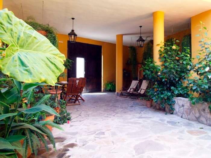 Maison de vacances Uriges Landhaus mit Whirlpool - F4418 (2548038), Arico el Viejo, Ténérife, Iles Canaries, Espagne, image 10
