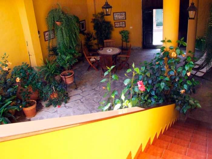 Maison de vacances Uriges Landhaus mit Whirlpool - F4418 (2548038), Arico el Viejo, Ténérife, Iles Canaries, Espagne, image 12