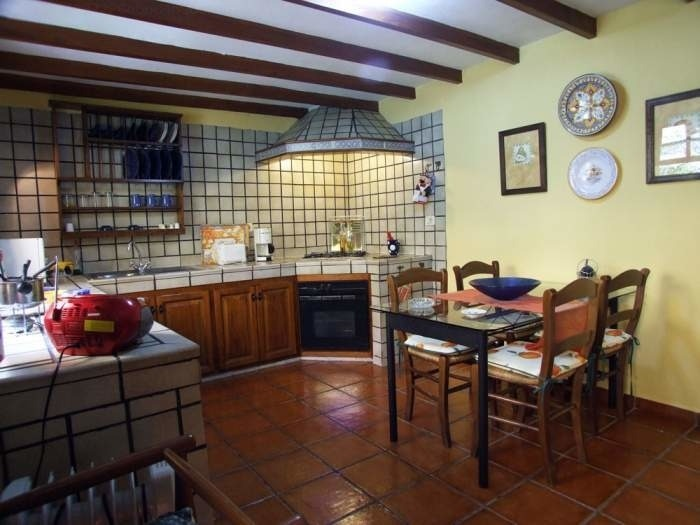 Maison de vacances Uriges Landhaus mit Whirlpool - F4418 (2548038), Arico el Viejo, Ténérife, Iles Canaries, Espagne, image 3