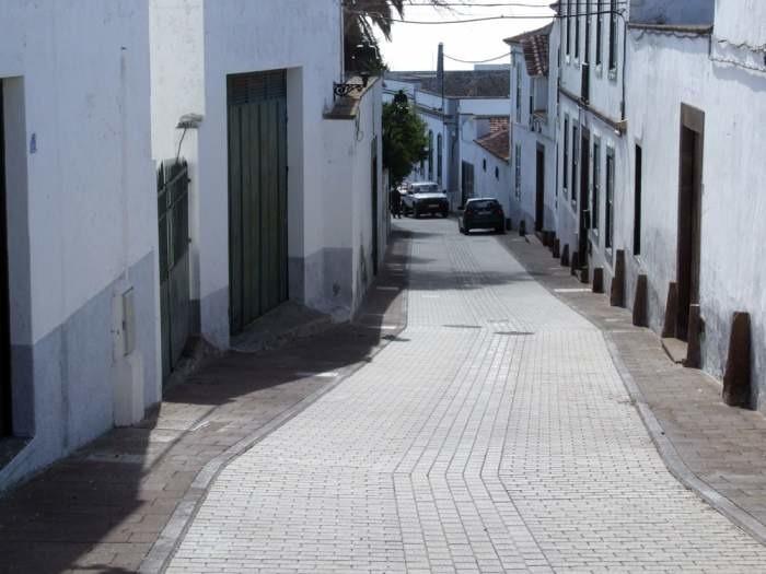 Maison de vacances Uriges Landhaus mit Whirlpool - F4418 (2548038), Arico el Viejo, Ténérife, Iles Canaries, Espagne, image 14